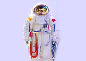 Space suits and life support systems pressure resistance test