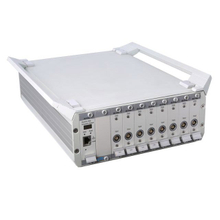 Isolated Dynamic Signal Test and Analysis System - DE-918U